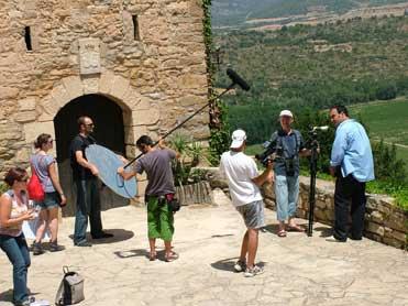 TV3 a Montsonís