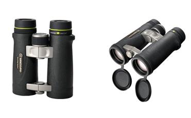 Vanguard ED 10 x 42 binoculars