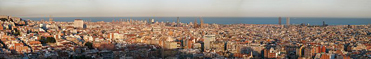 Barcelona, Catalonia.