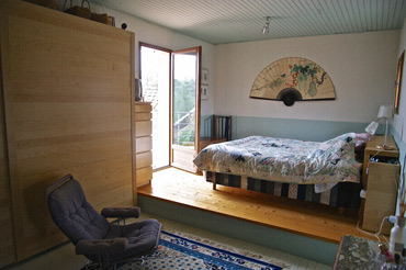 Birder's house for sale in southern France: the photos