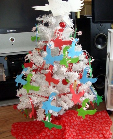 Wings of Love Toy Drive – 2015
