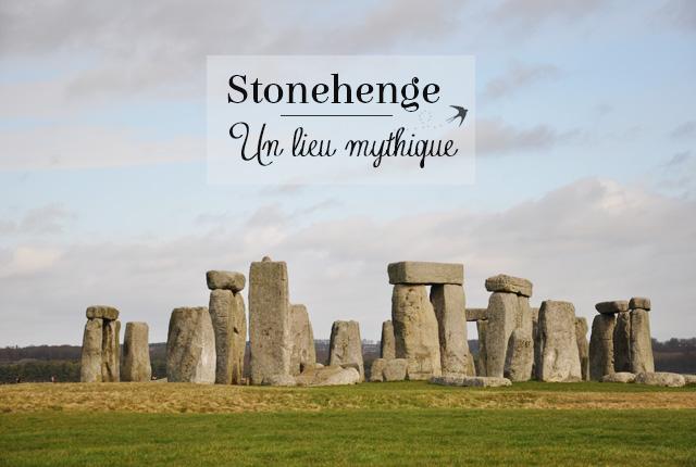 Stonehenge, de mes propres yeux!