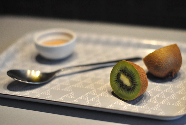 DIY masque exfoliant au kiwi fait maison en 3 minutes chrono!