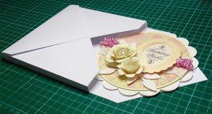 box envelope 11