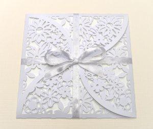 envelope 2 with ribbon