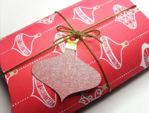 Pillow Box Bauble Papers 2
