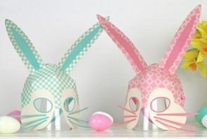 Bunny-Masks