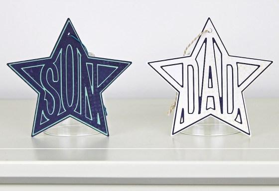 Star-Tags