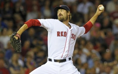 Orioles Acquire Lefty Andrew Miller from Red Sox