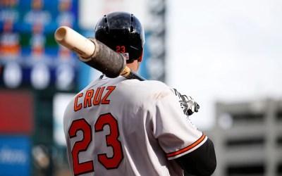 Nelson Cruz Signs Eslewhere, Orioles Fans Explode