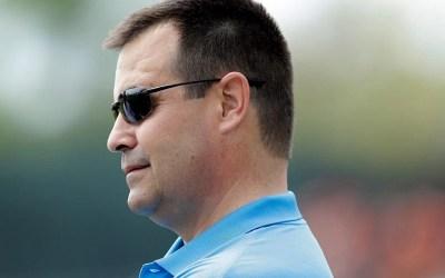 ICYMI: Dan Duquette MLB Network Radio Interview