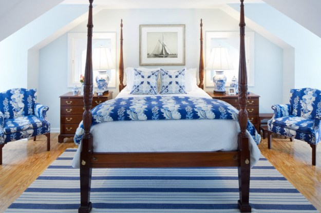 RoyalBlueBedroom