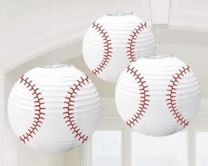 baseball decoration