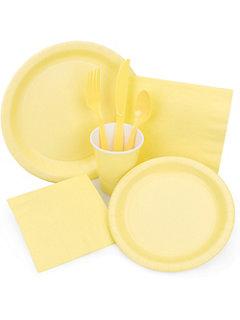 snow white yellow supply