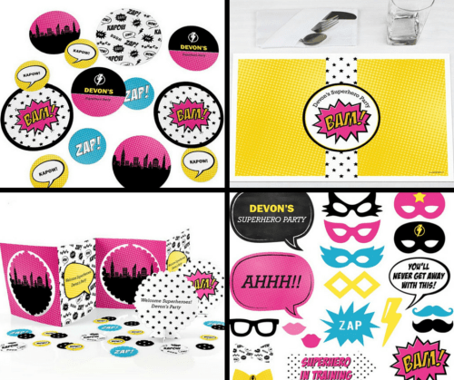 girl_superhero-baby-shower-theme-kit