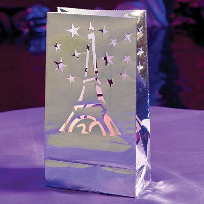 Paris Luminarias