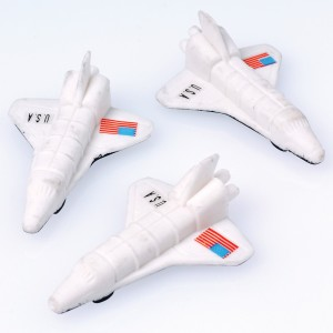 space shuttle favors