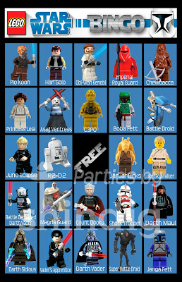 Star Wars Lego Birthday Party Birthday Party Ideas Amp Themes