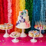 Pony Theme Party Ideas