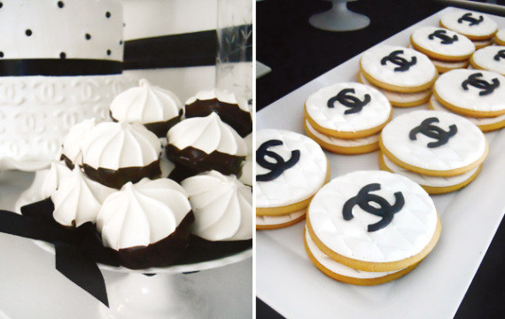 chic-coco-chanel-inspired-30th-birthday-black_white_treats