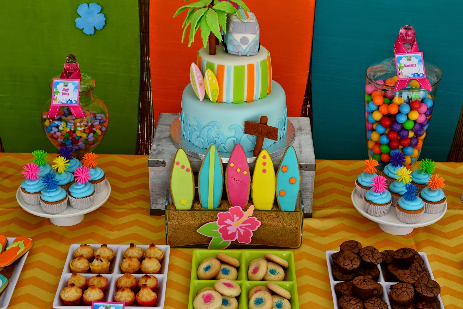 teen beach movie birthday party birthday party ideas