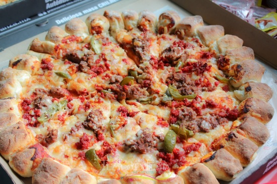 pizza party food ideas
