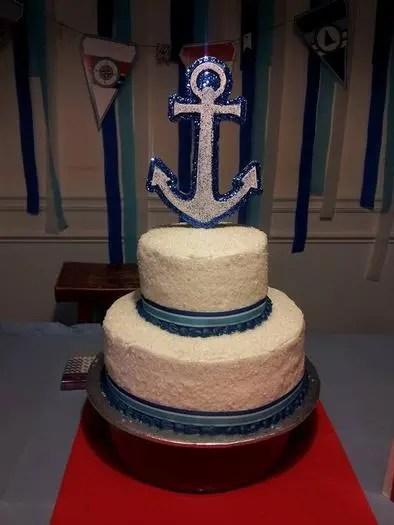 Nautical Themed Birthday Adventure Birthday Party Ideas