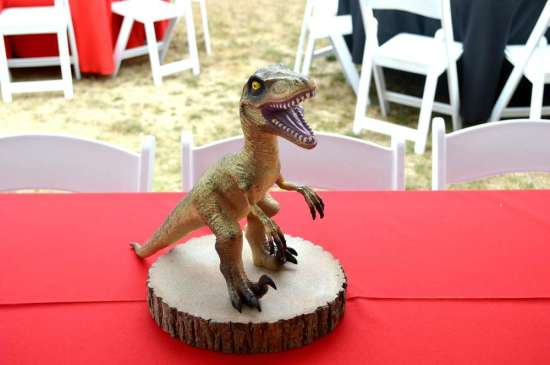 Jurassic Park Birthday Birthday Party Ideas Amp Themes