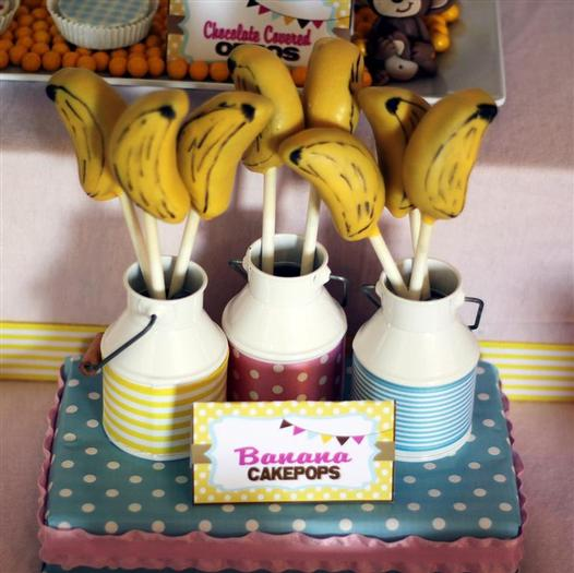 Image result for george the monkey cake
