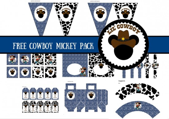 FREE_Cowboy-little-mickey-mouse-printable COVER