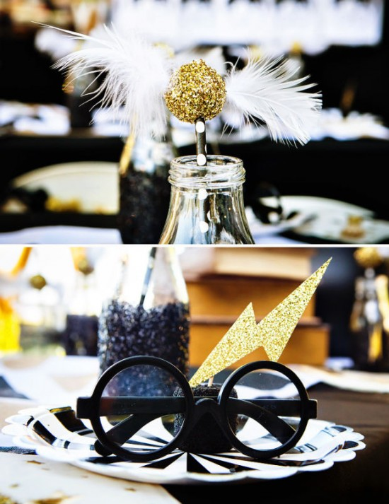 Modern-Harry-Potter-Party-Golden-Snitch