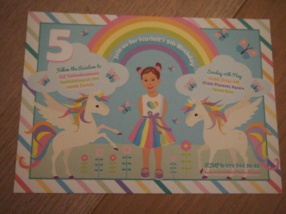 Rainbow-Unicorn-Birthday-Party-Invitations