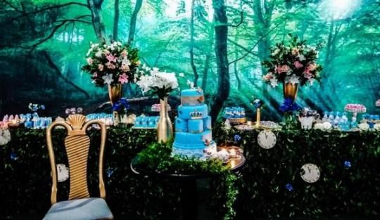 princess cinderella party decorations ideas
