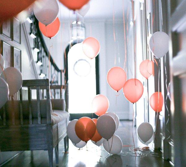 Modern Halloween Decor: Birthday Party Ideas & Themes