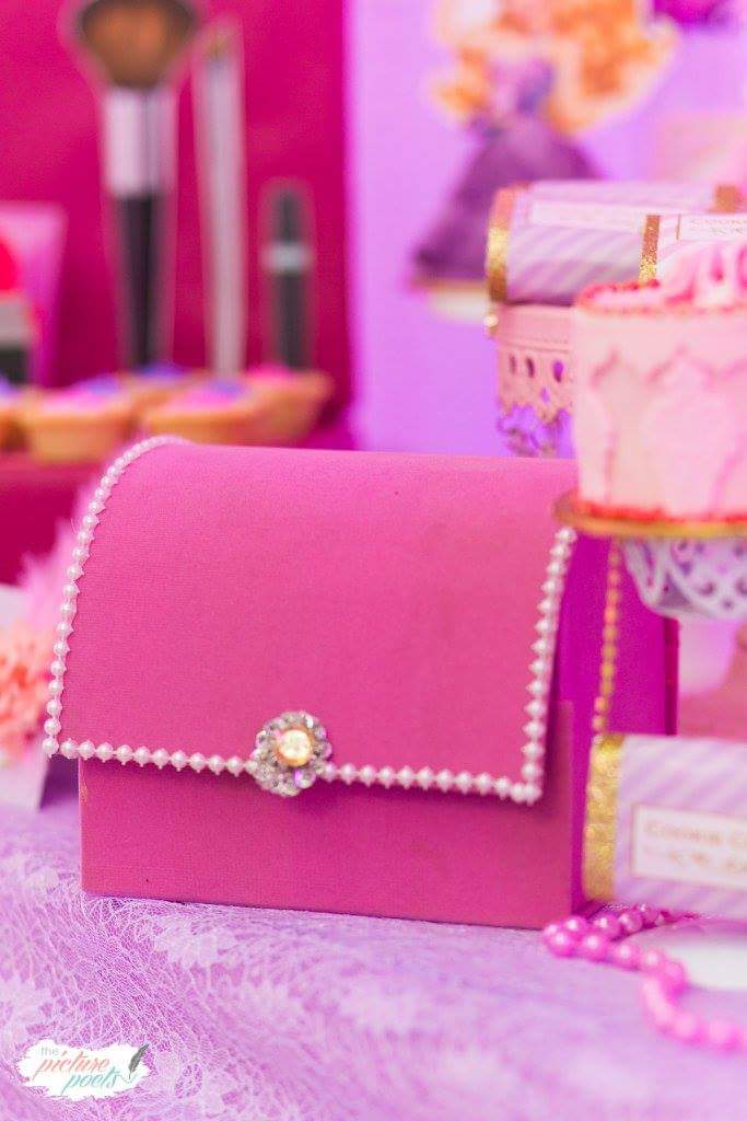 barbie fashionista birthday bash