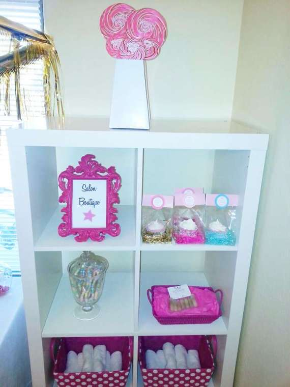 Glittering-Spa-Birthday-Party-Boutique