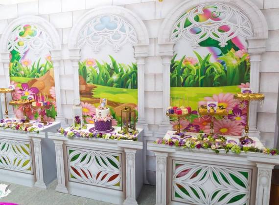 Princess-Sophia-Birthday-Dessert-Tables
