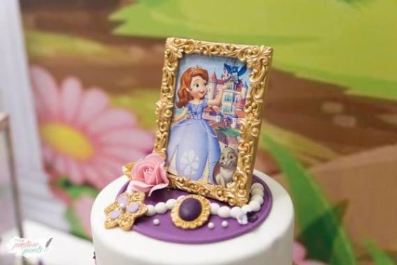 Princess-Sophia-Birthday-Framed-Photo