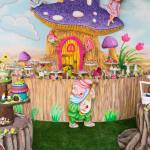 Magical Fairy Garden Oasis Birthday
