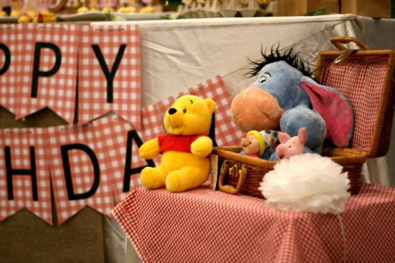 Winnie-The-Pooh-Bear-Birthday-Party-Stuffed-Toys