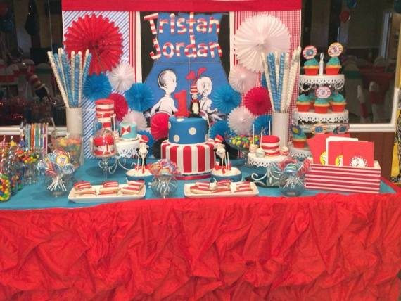 Dr.-Seuss-Birthday-Party-Treat-Table