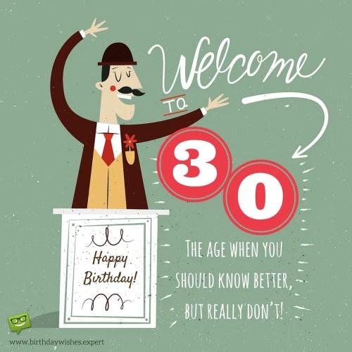 Medium Of Happy Birthday Don