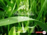 allah name image