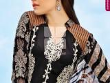 Gul Ahmed Churidar Pajama Designs 2014