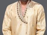 Men Sherwani Style for Engagements 2016
