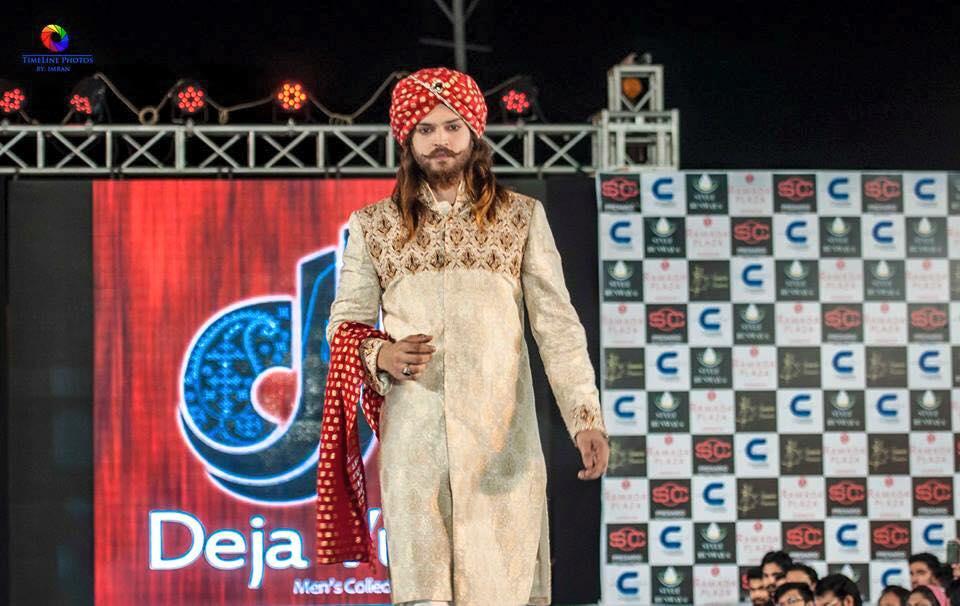 Gents Dullah Sherwani Dress 2016
