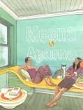 Meena & Aparna, title page