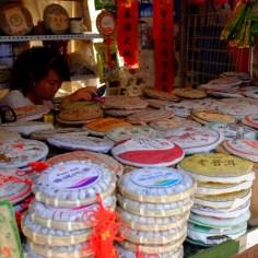 Yunnan ist bekannt für seinen Tee