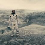 interstellar trailer y poster