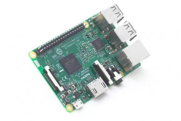 Raspberry pi unreliable device